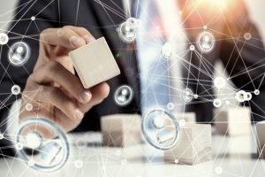 Fuehrungskraft in der digitalen Arbeitswelt