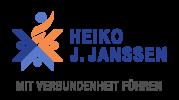 Heiko J. Janssen Logo
